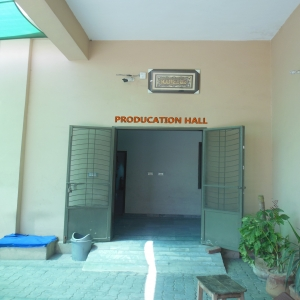 Producation Department